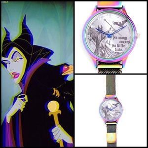 Maleficent Watch